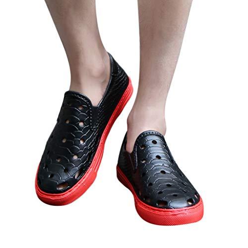 Chaussons Noir Claquette De Pantoufle Cher Pas Sandale Ete Plage Magiyard Slippers Femme Chaussure 7wBBRP