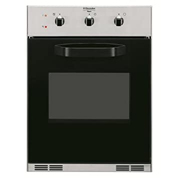 Rex FQ453X INOX Forno Da Incasso: Amazon.it: Casa e cucina