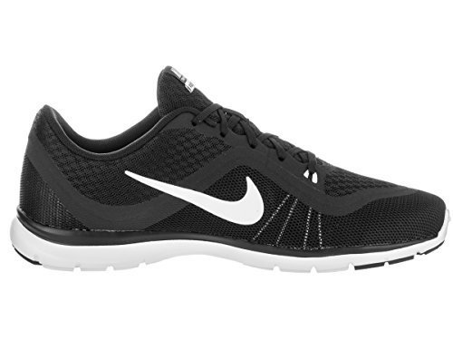 Allenatore Flex Nike Womens 6 Black / White_wide