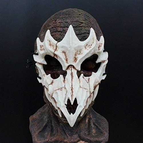 Amazon.com: Máscara japonesa de Halloween, máscara de ...