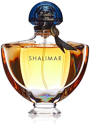 Guerlain Shalimar Eau De Parfums Spray, 1.7 Ounce