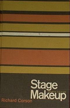 Stage Makeup 4ED (1970 Makeup)