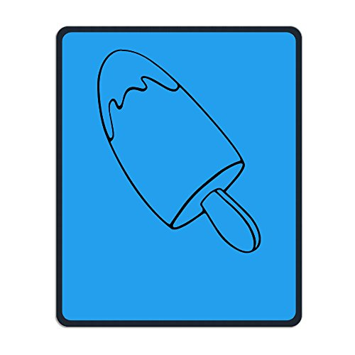 mouse-pad-ice-cream-time-music-computer-non-slip-cloth-and-rubber-mice-pads