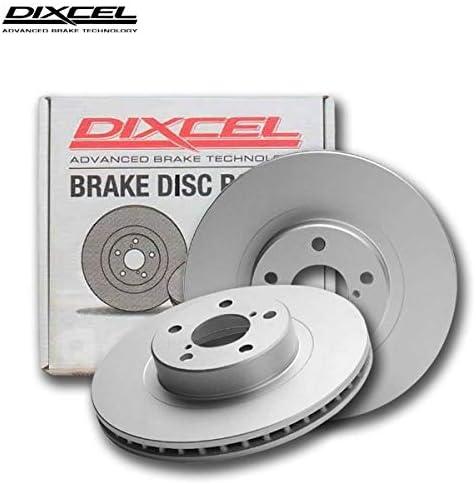 DIXCEL ディクセル ブレーキローター PDタイプ リア用 アウディ A4 (B8) 2.0 TFSI クワトロ 8KCDNF 09/03~11/06