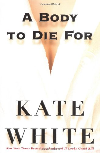 Download A Body to Die For PDF