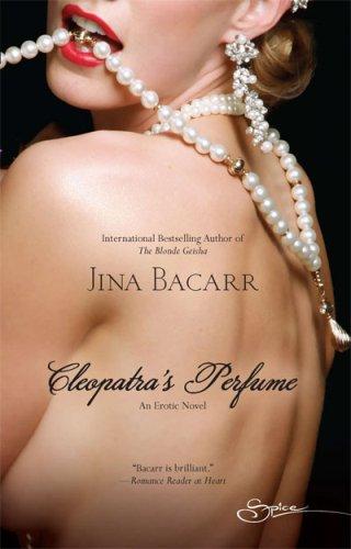 Cleopatra's Perfume (International Bestselling Author)