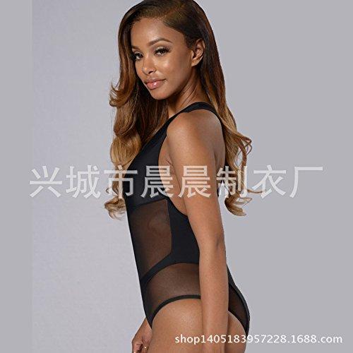 S Femme fashion Suit Maillot Bikini qaIBnwTxn
