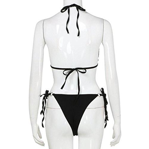 Due Pezzi Ragazza Push Mare Reggiseno beautyjourney Up Donna da Donna Costume Reggiseno Costume Brasiliana Imbottito Bikini Costumi Verde Bagno Bagno da Spiaggia Bikini Costumi da Bagno xYEqrxI6wt