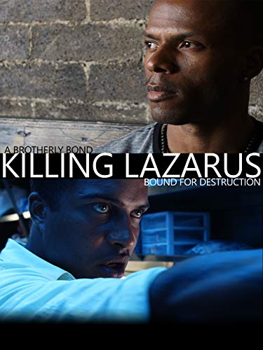 Killing Lazarus (Philip Huff)