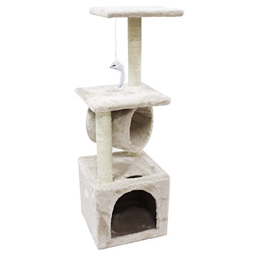 cupets cat tree cat climber with scratching tree pet products for cats and - Cat Climber