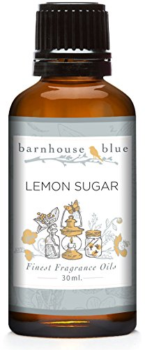 Barnhouse - Lemon Sugar - Premium Grade Fragrance Oil (30ml)