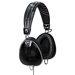 Skullcandy Aviator Headphones Mic3 (Black)
