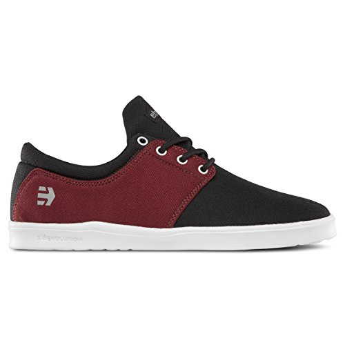 Red Etnies Black White Sc Barrage CStwHSqvOx