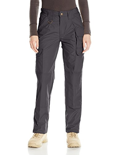 Propper Women's Tactical Pant, Charcoal Grey, 16