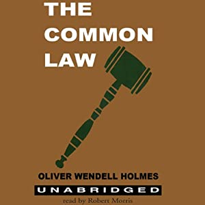 The Common Law Audiobook