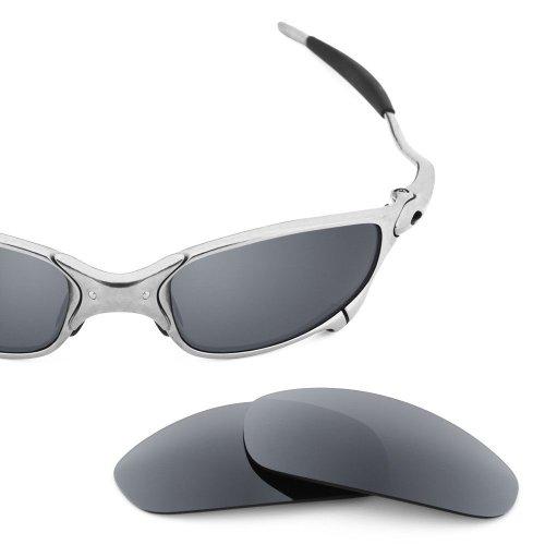 Lentes Oakley Sunglasses Recambio Grey Polarizadas para de Restorer Juliet 50qx0rH
