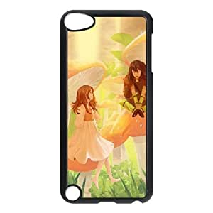 ipod 5 cell phone cases Black Secret World of Arrietty fashion phone cases TGH885364