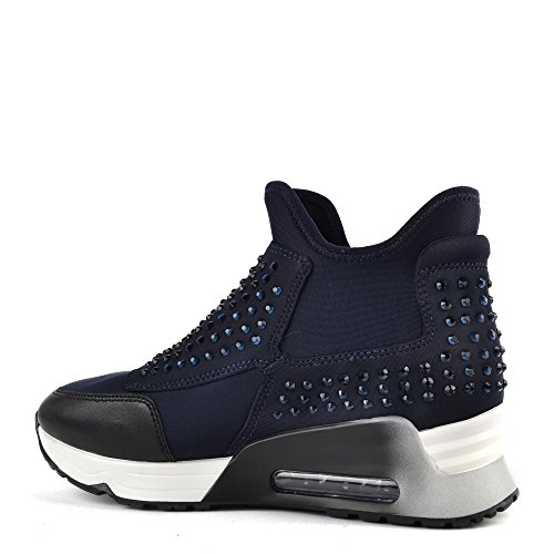 Stone Trainer Midnight Laser Midnight Gemstone Footwear Ash Neoprene RUPBw