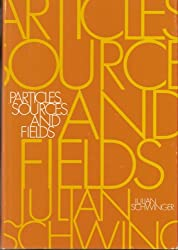 Particles, Sources and Fields: v. 1 (Addison-Wesley series in physics)
