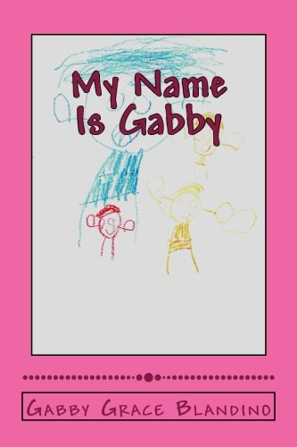 Download My Name Is Gabby pdf