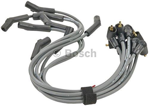 Bosch 09693 Premium Spark Plug Wire Set