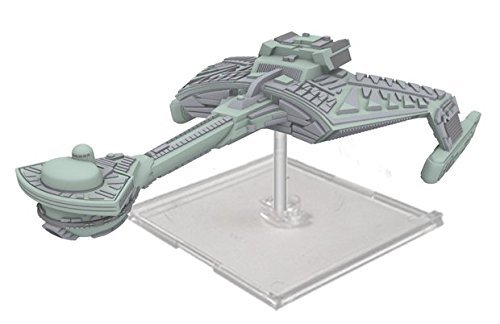 Star Trek Attack Wing: Klingon I.K.S. Amar