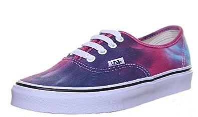 vans galaxy chaussures