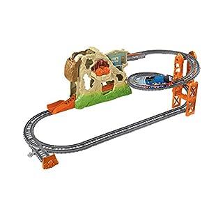 Fisher-Price Thomas the Train TrackMaster Thomas' Volcano Drop Set