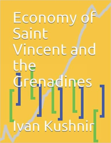 Economy of Saint Vincent and the Grenadines