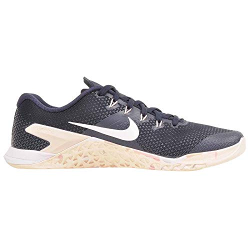 Nike Wmns white storm Metcon obsidian guava Multicolor Zapatillas 4 Ice 001 Mujer Pink Para Haawrd