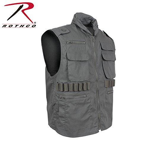 Ranger Cotton Vest - 1