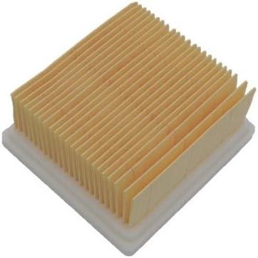 Original Repuesto filtro ftdp00626 para Fox aspirador (Chimenea en ...