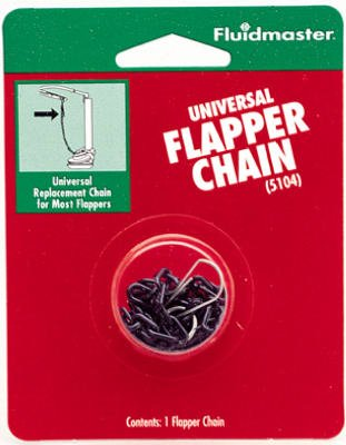 Unvrsl Flapper Chain