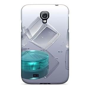 Galaxy S4 Case Bumper Tpu Skin Cover For Ice 52 Accessories