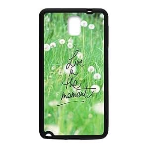 Fresh grass lovely phone case for samsung galaxy note3 wangjiang maoyi