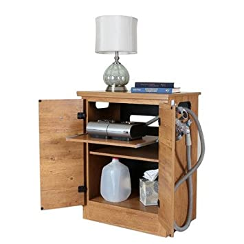 CPAP Nightstand Finish  Country Pine. Amazon com  CPAP Nightstand Finish  Country Pine  Health