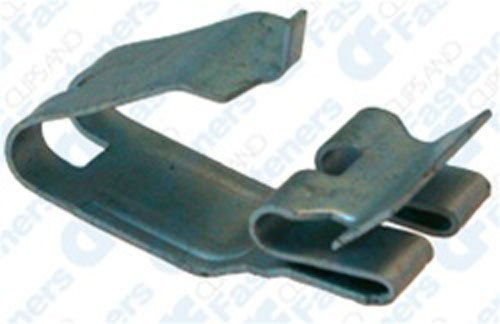 12 Gm Radiator Grille Retainers 15002520, ()