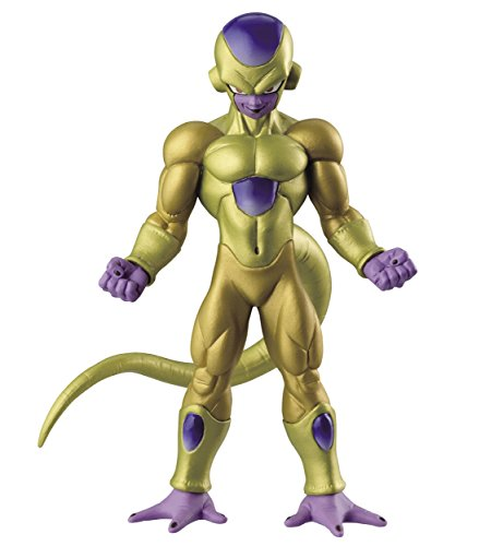 Banpresto Dragon 5 1 Inch Frieza Figure