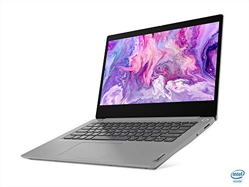 "Lenovo Ideapad 3, Intel Core i5-10210U, 14"" FHD, 8 GB RAM, 512GB SSD, Nvidia MX130 2GB, Eng-Arb, Windows 10 Home, Platinum Grey-[81WA009DAX]"