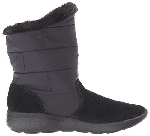 sale for nice cheap sale newest Skechers Women's On-The-Go City 2-Puff Winter Boot Black discount how much w9cRK4A9