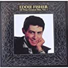 Eddie Fisher - All Time Greatest Hits, Vol. 1