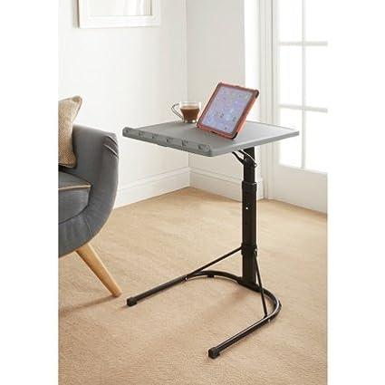 pajeetm spaceways ajustable ordenador portátil mesa de estudio