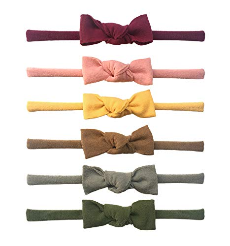 Headbands Stretchy Newborn Toddler Children product image