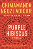 img - for Purple Hibiscus: A Novel book / textbook / text book