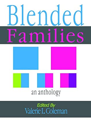 book cover of Blended Families