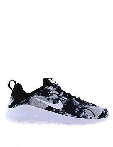 NIKE 833667 001 Black White Shoes Black Fitness Women's x66r4