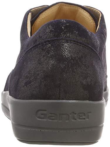 Ganter 30000 ocean Blau Para Zapatillas Mujer Giulietta g rq4nr0