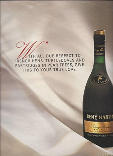 print-ad-for-1994-remy-martin-cognac-true-love-print-ad