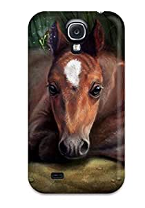 Durable Protector Case Cover With Animal Hot Design For Galaxy S4