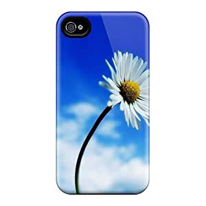 High Quality GsO39194mCPf Marguerite Nature Cases For Iphone 6